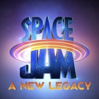 LeBron James Sports a New Jersey in SPACE JAM 2 Teaser Photo