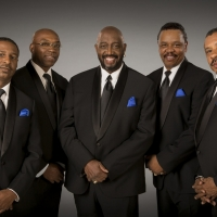 State Theatre New Jersey Presents The Temptations & The Four Tops Photo
