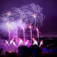 Ally Pally Fireworks Festival is Back this November Photo