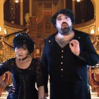 BWW Review: (Still A)Live From Shapiro Hall Tricks and Treats Its Way Into Hearts Photo