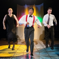Guest Blog: Paul Hunter On Adapting GET HAPPY For The Greenwich+Docklands Internation Photo