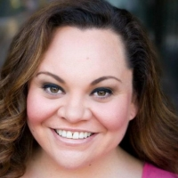 VIDEO: Keala Settle Visits Backstage LIVE with Richard Ridge Photo