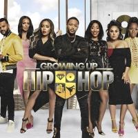 WE tv Renews GROWING UP HIP HOP for a Fifth Season Photo