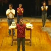 BWW TV: Look Back At FUN HOME's Opening Night Photo