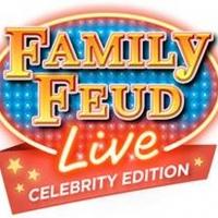 FSCJ Artist Series Presents FAMILY FEUD LIVE: CELEBRITY EDITION
