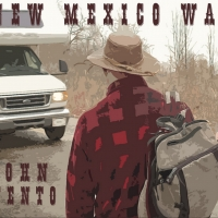 John Vento Releases New Single 'New Mexico Way' Photo