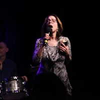 BWW Review: THE LINEUP WITH SUSIE MOSHER Celebrates Women's History Month at The Bird Photo