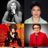 Cyndi Lauper, Phylicia Rashad and More Join MUSICAL MEDITATION AND CELEBRATION OF RADICAL Photo