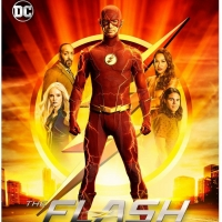 Seventh Season of THE FLASH Will Be Available on DVD Oct. 12 Photo