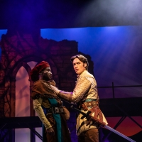 BWW Review: CAMELOT at The Phoenix Theatre Company Photo