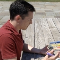 BWW TV Exclusive: Konversations with Keeme: A Chat with Jeremy Sickles Video