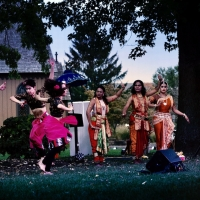 Mandala's OUTDOOR THE STORY OF RAM Welcomes 500 To Naper Settlement, October9 Photo