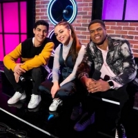 Disney Channel Will Premiere DISNEY FAM JAM on February 23