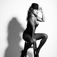 Exclusive Podcast: Broadway's Backbone with Rachelle Rak Photo