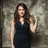 Jenna Russell, Shoshana Bean, and Jessica Vosk Will Perform Solo Concerts at Cadogan  Photo