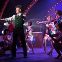 New London Barn Playhouse Announces CATCH ME IF YOU CAN