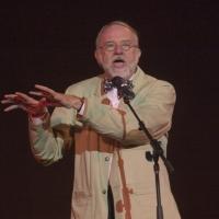 Storyteller Donald Davis Returns To Indianapolis Photo