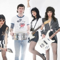Garage Punks Baby Shakes Announce New LP