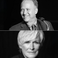 Glenn Close and Ted Nash Present TRANSFORMATION Featuring Wayne Brady, Amy Irving and More Photo