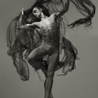 An Evening of Dance and Conversation With Sergei Polunin Comes to The London Palladiu Photo