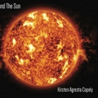 Contemporary Harpist Kirsten Agresta Copely Releases New Album, Out Now