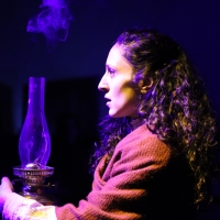 BWW Review: OIL at Geary Lane Photo