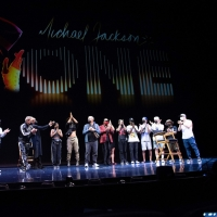 MICHAEL JACKSON ONE By Cirque Du Soleil Celebrates The King Of Pop's Birthday Photo