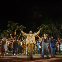 Public Theater Cancels 2020 Shakespeare In The Park Season Photo