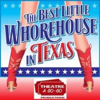 BWW Review: THE BEST LITTLE WHOREHOUSE IN TEXAS at Totem Pole Playhouse Photo