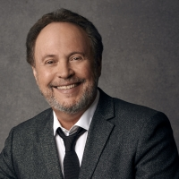 Billy Crystal Will Star in a Presentation of New Musical in Development MR. SATURDAY  Photo