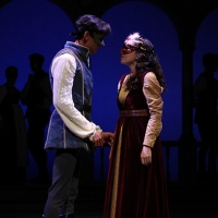 BWW Review: ROMEO AND JULIET at The Shakespeare Theatre of NJ Reaches Perfection