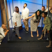 BWW Review: Vivid Theatre Productions'  IN THE BLOOD Takes Unflinching Look at Living in Poverty at Powerstories Theatre