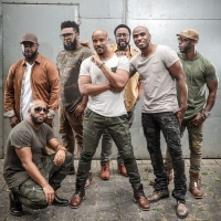 A Cappella Group Naturally 7 Brings their 'Vocal Play' to The Ridgefield Playhouse