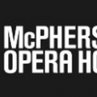 McPherson Opera House Prepares for Reopening Photo