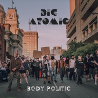 Big Atomic Announce New Album & Release First Single Photo