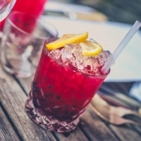 Summer Cocktail Recipes from TUSSOCK JUMPER WINES and Tips for Foodies Photo