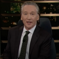 VIDEO: Bill Maher Creates 'Woke' Warnings For Classic Movies Photo