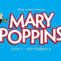 Hale Centre Theatre Temporarily Halts MARY POPPINS After Two Company Members Test Positive Photo