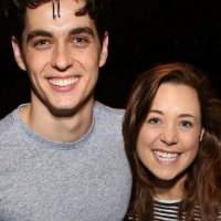 MEAN GIRLS Co-Stars Erika Henningsen and Kyle Selig Are Engaged! Photo
