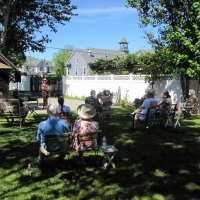 East Lynne Theater Company's TALES IN THE BACKYARD to Celebrate Juneteenth Photo