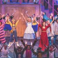 Desert Stages Theatre To Stream ALICE IN WONDERLAND Photo