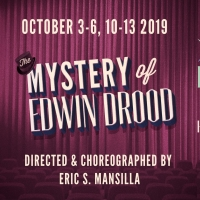 BWW Review: THE MYSTERY OF EDWIN DROOD at Hershey Area Playhouse