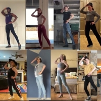 VIDEO: Watch NYU's Cast of A CHORUS LINE Dance to One (Reprise)/Finale