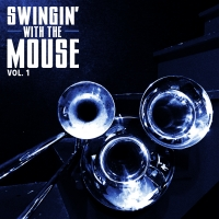 Swingin' With The Mouse Releases Jazz Album With Keith David, Emma Hunton, and More Photo