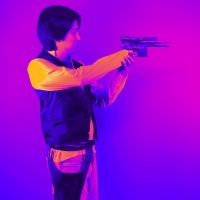 SOLO MUST DIE: A STAR WARS MUSICAL PARODY is Back for One Night Only Photo