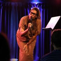 BWW Review: POETRY/CABARET Delivers at The Green Room 42 Photo
