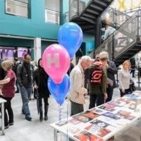Anniversary Artwork Installation to be Unveiled in Birmingham Hippodrome's Heritage W Photo
