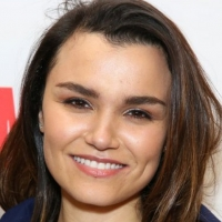 Samantha Barks and Ramin Karimloo to Star in Movie Musical TOMORROW MORNING Photo