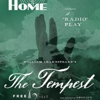 Shakespeare@ Free Radio Production of THE TEMPEST Begins October 1 Photo