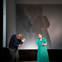 BWW Review: WHAT IF IF ONLY, Royal Court Article